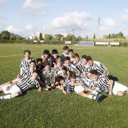 31° Edizione Martinelli - vittoria Juventus