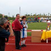 Miglior giocatore della finale: Marco Bencini (F.C. Empoli)