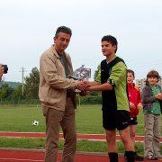 Miglior portiere del Torneo: Marco Santerini (Pisa Calcio)