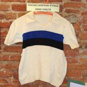 MAGLIA DEL CASCINA CAMPIONE D'ITALIA DILETTANTI ANNO 1958/59
