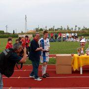 Giocatore più giovane della finale: Matteo Brumat (F.C. Empoli)