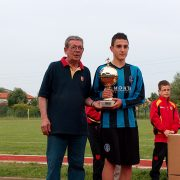 Miglior giocatore del Torneo: Mattia Brondi (Pisa Calcio)