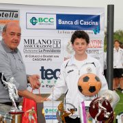 PREMIO ALL'UDINESE CALCIO