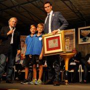 FISCHIETTO D'ARGENTO - Riccardo Ros (C.A.N.)