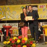 PREMIO CASCINA NELLO SPORT A GIOVANNI CORRADO ( PISA S.C.)