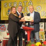 PREMIO CASCINA NELLO SPORT A SIMONE CARDULLO (PRESIDENTE COMITATO REGIONALE C.O.N.I.)