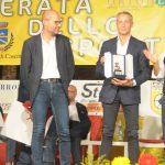 PULCINO D'ARGENTO a PAOLO VALERI (ARBITRO INTERNAZIONALE)